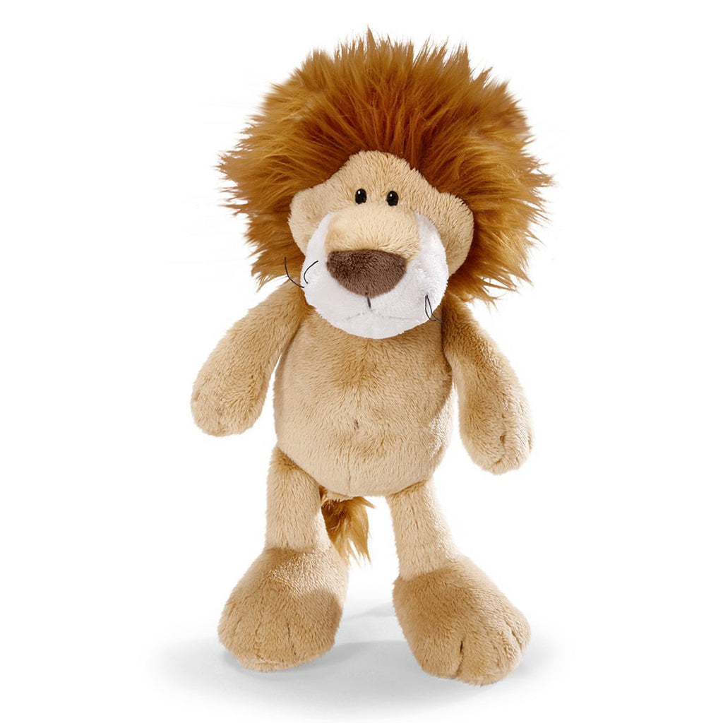 Wild Friends Lion
