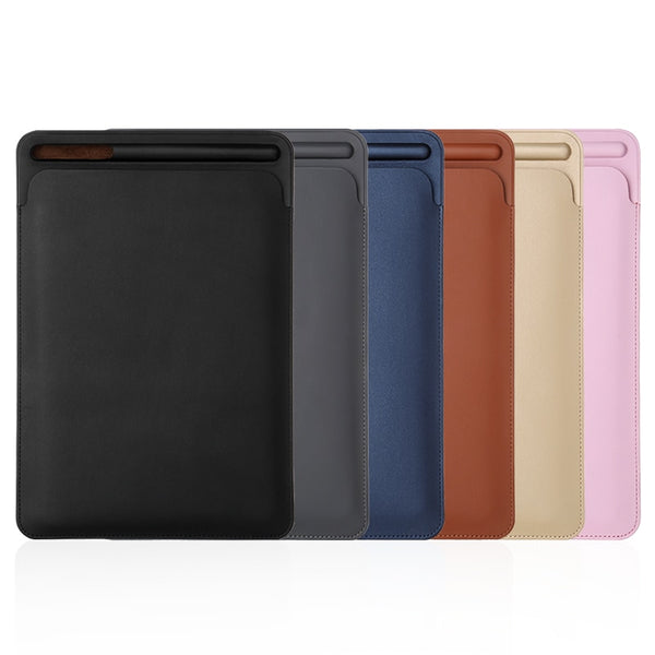 Cover with Pencil Slot for iPad Pro