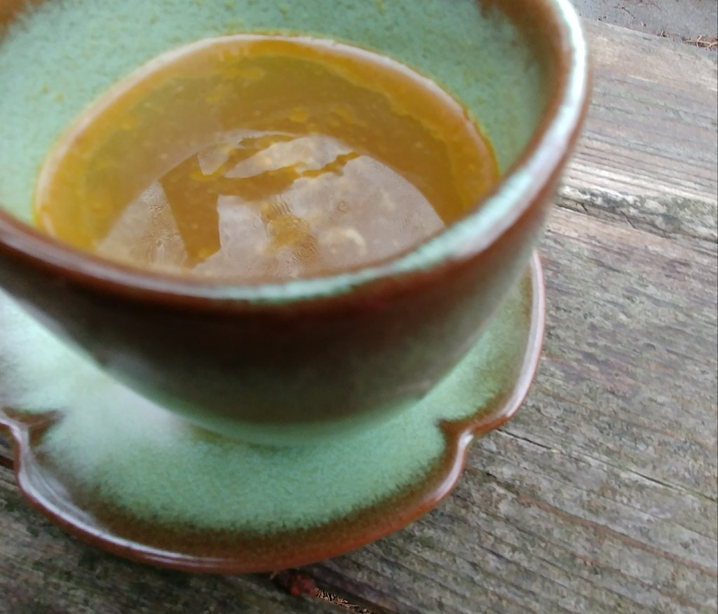 Beef Bone Broth: A Great Source of Minerals