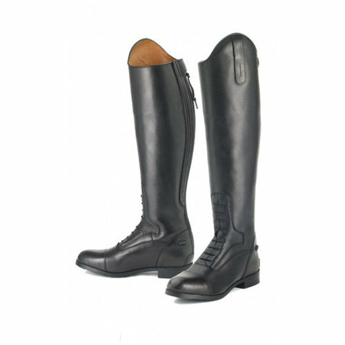 Ovation Flex Sport Field Boot - Child's - CarouselHorseTack.com