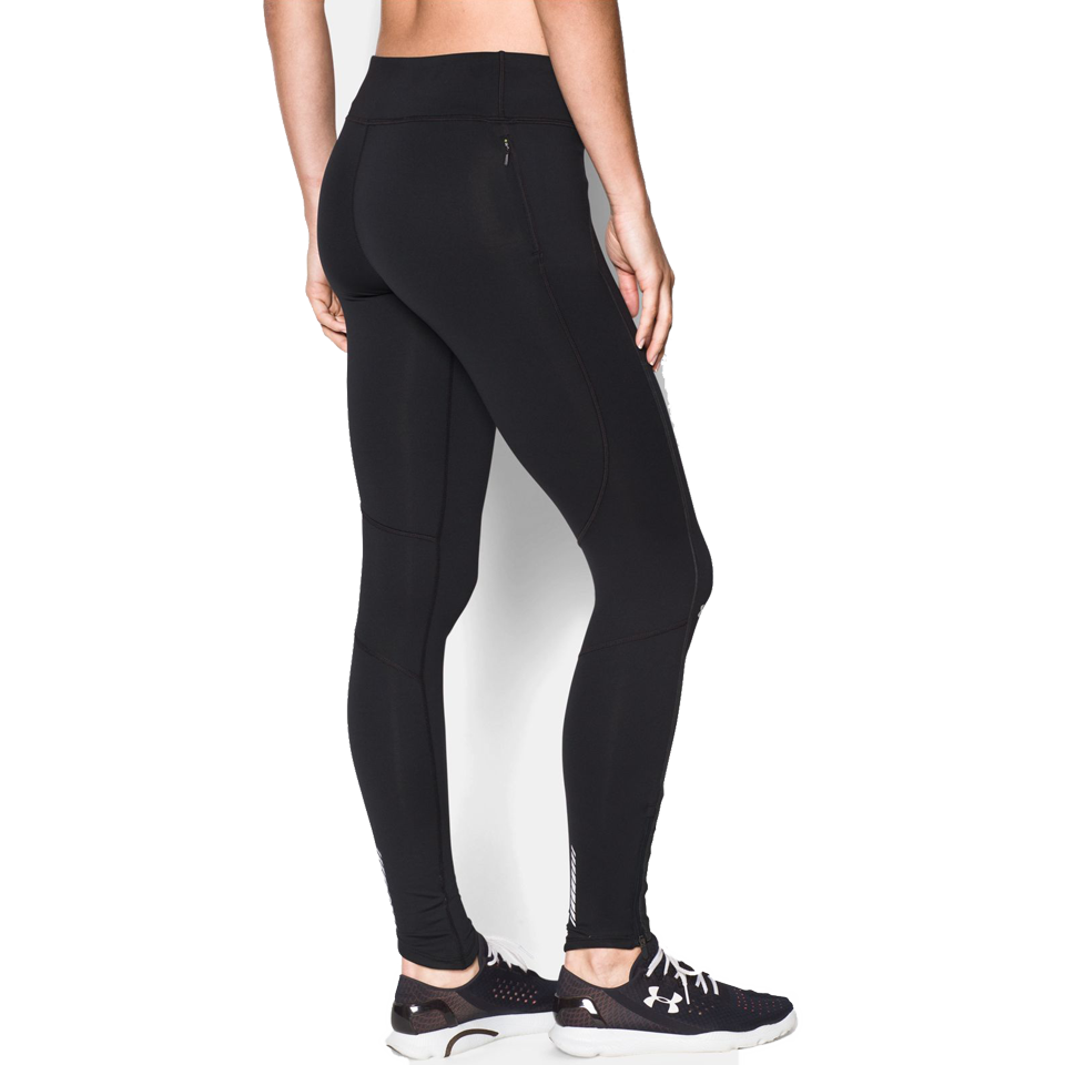 Under Armour Women's Layered Up Legging Black