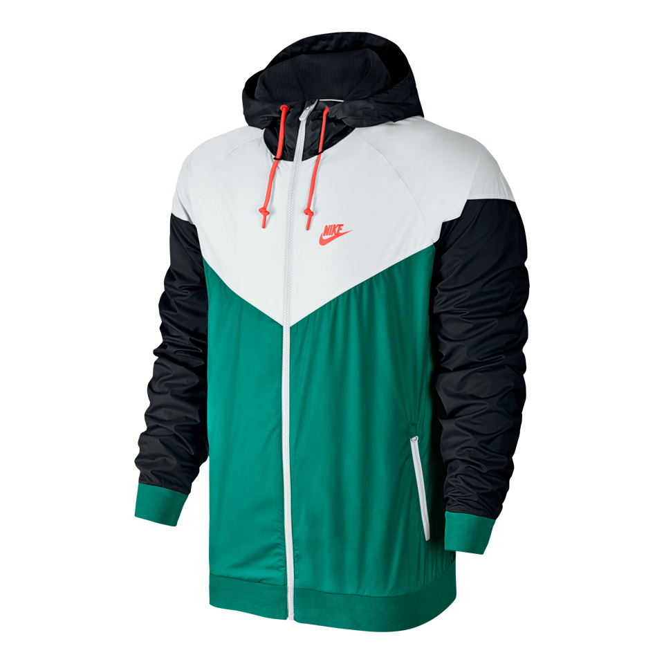 Nike Men's Windrunner Rio Teal