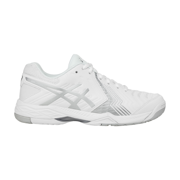 Asics Women's Gel-Game 6 White