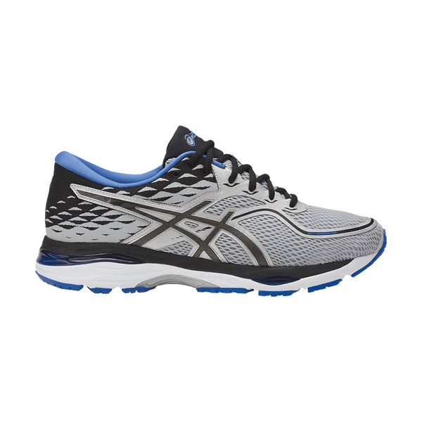Asics Men's Gel-Cumulus 19 Grey/Directoir Blue