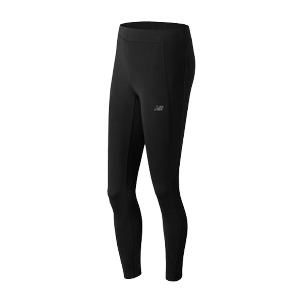 New Balance Women's Accelerate Tight Black