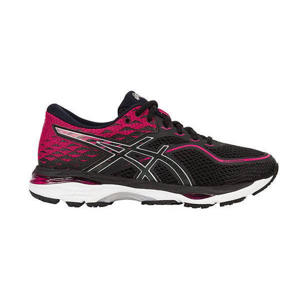 Asics Women's Gel-Cumulus 19 Black/Pink
