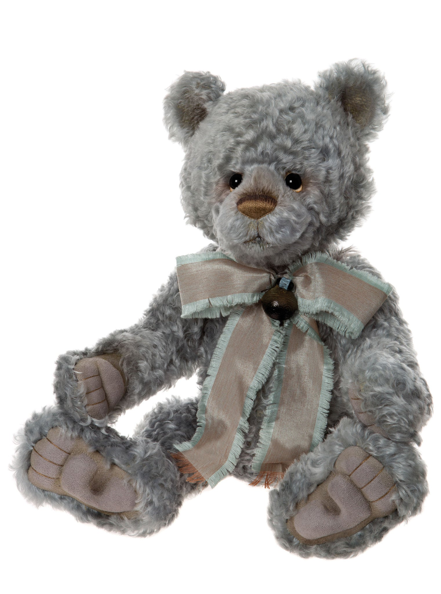 Jive Bear by Charlie Bears by Isabelle Lee
