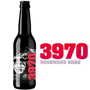 3970 Nordwand Pale Ale