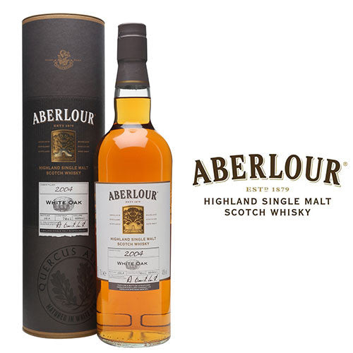 Aberlour White Oak 2004 Bottled 2014