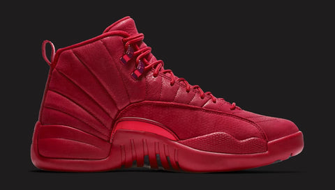 AIR JORDAN 12 (GYM RED 2018)