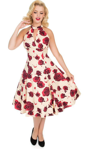 Lucinda Rose Swing | DRESS