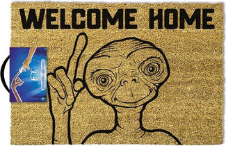 ET | Welcome Home DOOR MAT