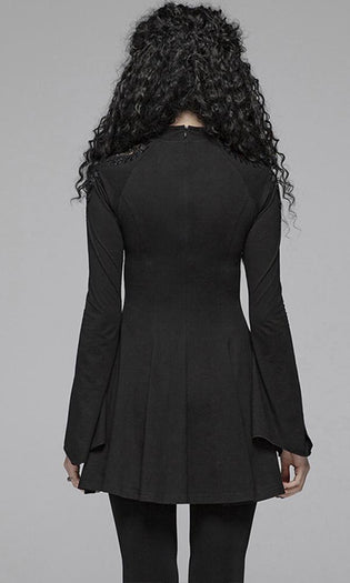 Hollow Out Pendulum | DRESS