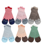 Kitten Toe Warmers (6 pairs included) - Limited Quantities