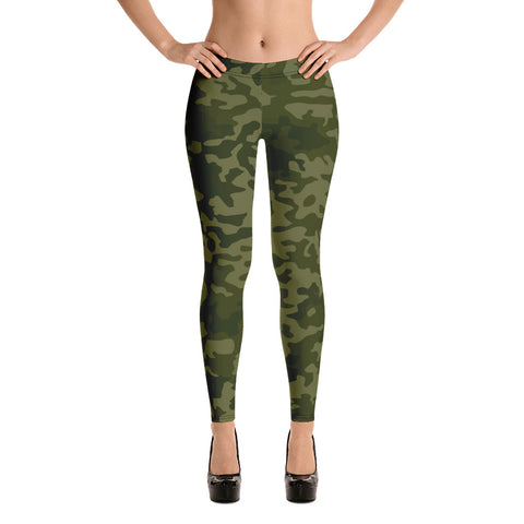 OG Camo Leggings