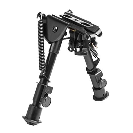 "REMINGTON FIELDMASTER BIPOD 9-13"" SWIVEL - Southern Wild"