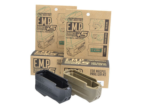 Enhanced Magazine Plate - E.M.P+5
