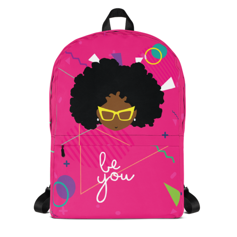 Be YOU - Backpack