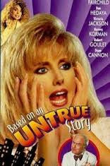 BASED ON AN UNTRUE STORY (FOX-TVM 9/20/93) - Rewatch Classic TV - 1