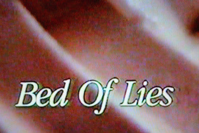 BED OF LIES (ABC-TVM 1/20/92) - Rewatch Classic TV - 1