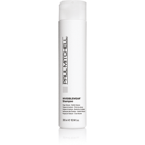 Paul Mitchell Invisible Wear Shampoo