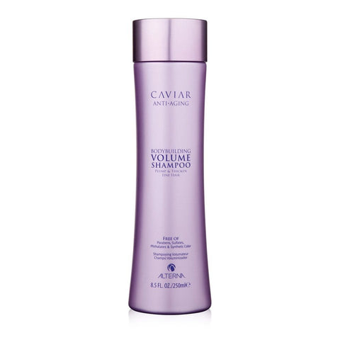 Alterna Caviar Volume Shampoo for Thinning Hair Women