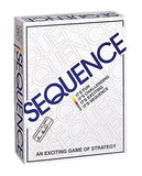 Sequence  - Jax Games