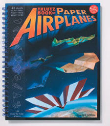 Airplane Book