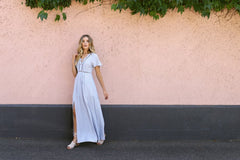 Stella Maxi Dress - REDUCED!