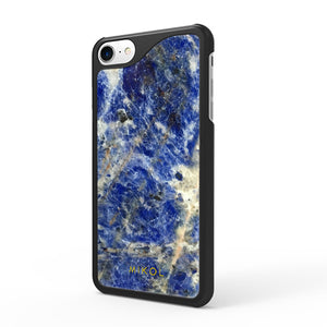 Laguna Blue Marble iPhone Case - MIKOL - 1
