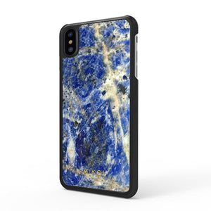 Laguna Blue Marble iPhone Case - MIKOL