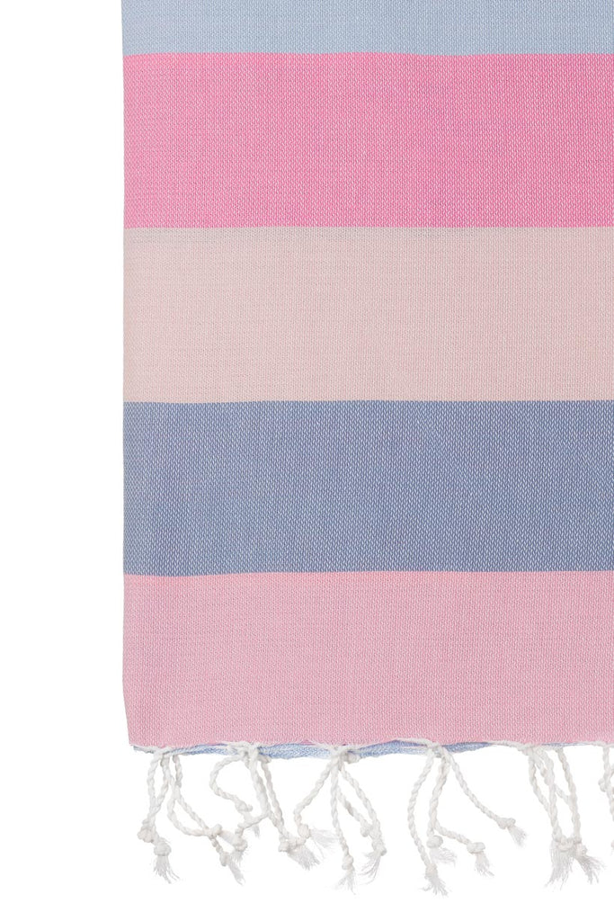 Turkish Towel Co Candy Towels