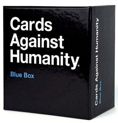 Cards Against Humanity - Blue Expansion Pack