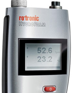 HygroPalm HP23-A - Relative Humidity Meter