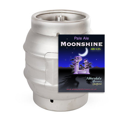 Abbeydale Moonshine from BJ Supplies | Cash & Carry Wholesale