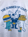 """Summer of Love"" Tshirt"