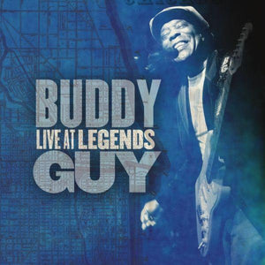 Guy, Buddy - Live At Legends (2LP, Limited Edition)Vinyl