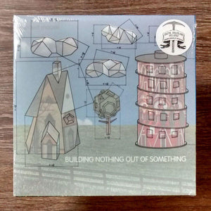 Modest Mouse - Building Nothing Out Of Something (180 gram)Vinyl