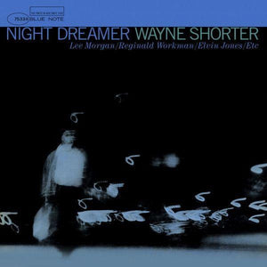 Shorter, Wayne - Night Dreamer (Remastered)Vinyl