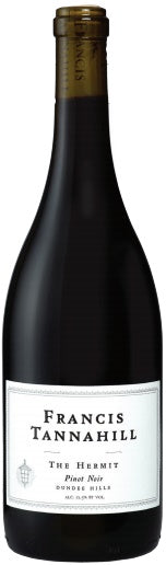 Francis Tannahill The Hermit Pinot noir 2014