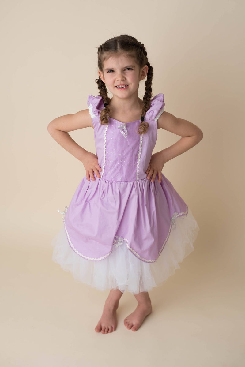 PRINCESS COLLECTION - SOFIA DRESS