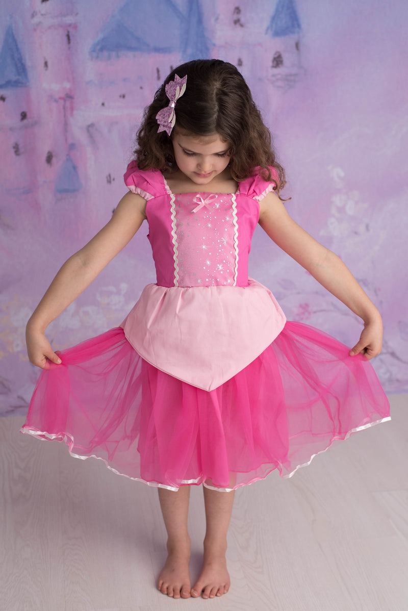 PRINCESS COLLECTION - SLEEPING BEAUTY DRESS
