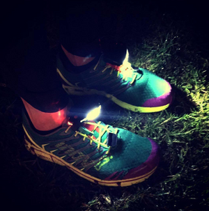 The Top 10 Benefits of Nighttime Running