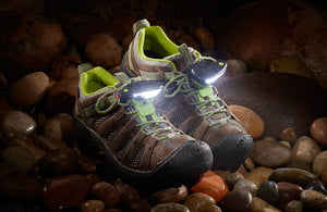 Night Trek Hiking Boot Lights
