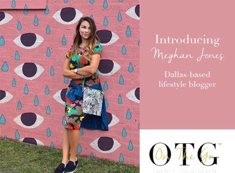 Meet the FABULOUS Meghan Jones!