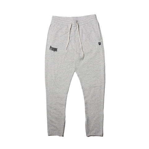 LOVE HATE SWEATS (Heather Grey)