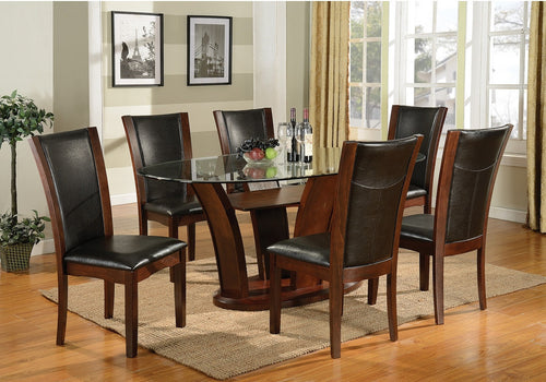 Candace & Basil Furniture |  Ambrose 7pc Dining Set