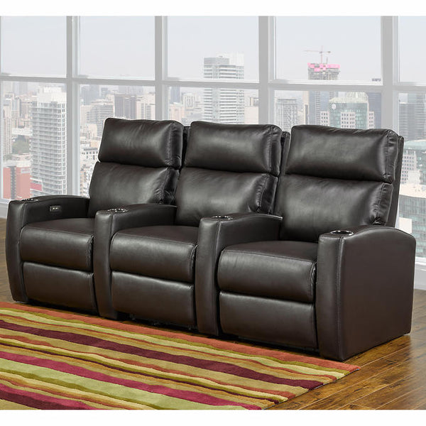 Candace & Basil Furniture |  Home Theatre Power Recliners (2-4 Seater)