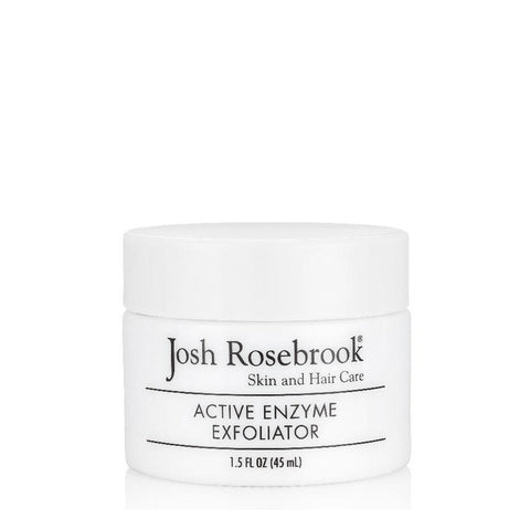 ACTIVE ENZYME EXFOLIATOR <br> Brighten, firm, soften and resurface skin, 45ml