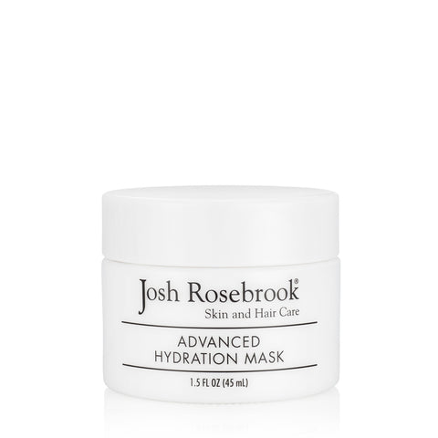 ADVANCED HYDRATION MASK <br> Replenish and retain maximum skin cell hydration, 45ml